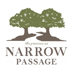 Narrow Passage Davidson