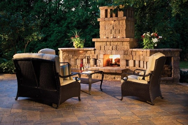 Add Outdoor Firep Lake Norman Real Estate