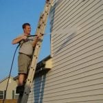 How To Clean That Moldy Siding