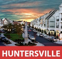 Huntersville NC Real Estate
