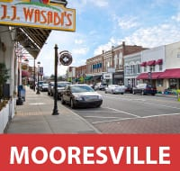Mooresville NC Real Estate